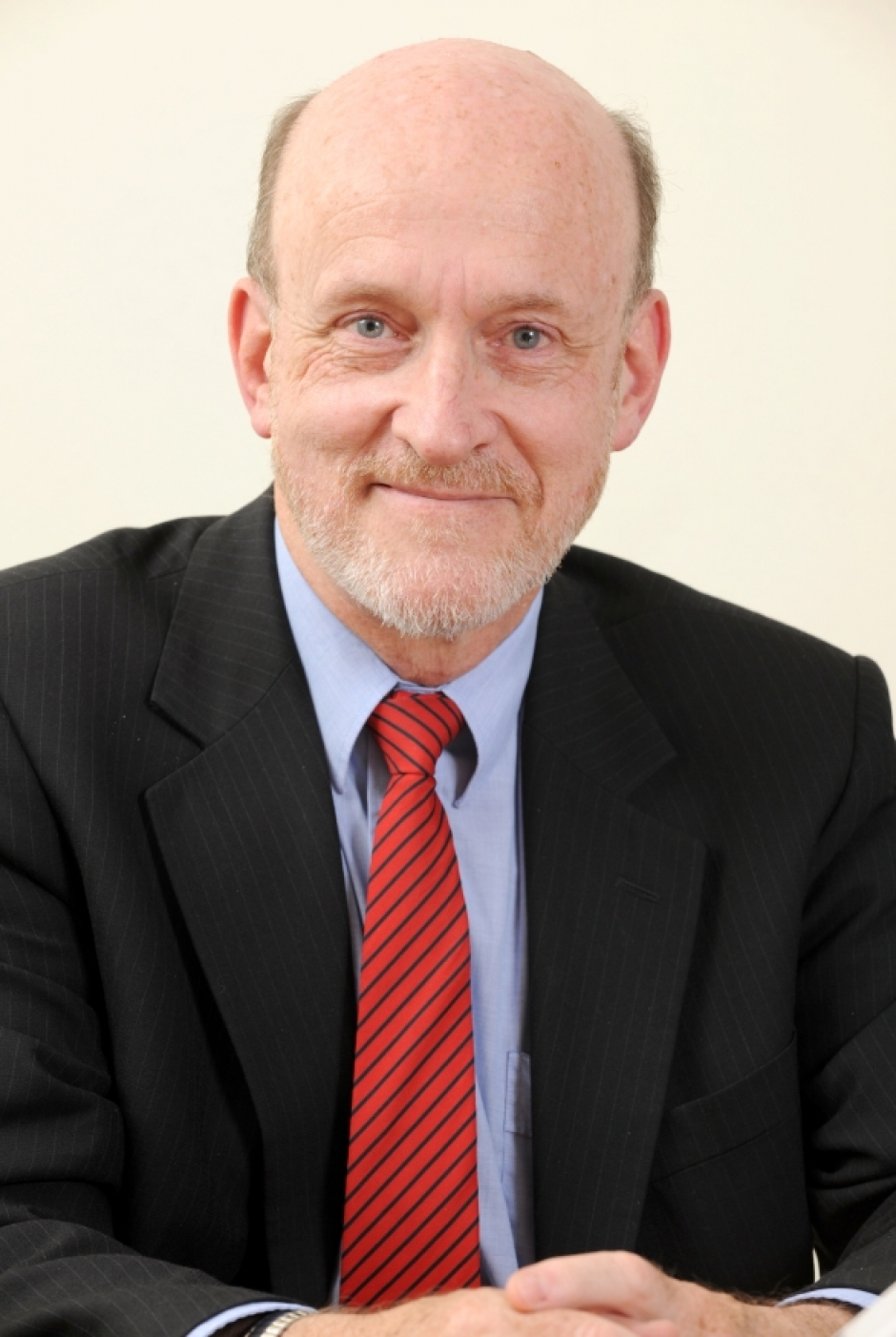 Dr Wilton Braund